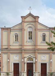 Parrocchia di Beata Vergine Maria Addolorata