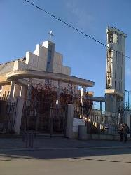 Parrocchia di Beata Vergine Maria del Buon Consiglio