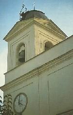 Parrocchia di SS. PIETRO E PAOLO APOSTOLI