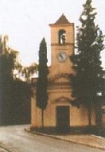 Parrocchia di MARIA SS. DEL ROSARIO