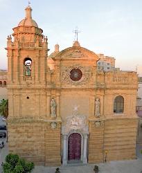 Parrocchia di Cattedrale