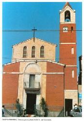 Parrocchia di MARIA SS. DEL MONTE CARMELO