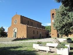 Parrocchia di Borgo Carige, Cuore Immacolato di Maria
