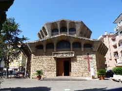 Parrocchia di Porto Ercole, Sant'Erasmo e San Paolo della Croce