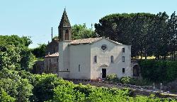 Parrocchia di Pitigliano, Madonna delle Grazie