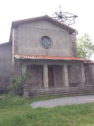 Parrocchia di Bagnolo, Santissimo Nome di Maria
