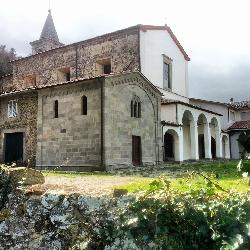 Parrocchia di Selva, Santo Stefano Protomartire