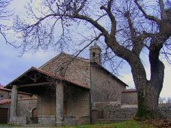 Parrocchia di Piancastagnaio, San Francesco d'Assisi