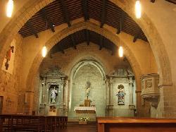 Parrocchia di Piancastagnaio, Santa Maria Assunta
