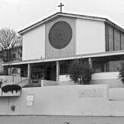 Parrocchia di San Girolamo