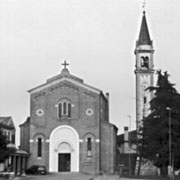 Parrocchia di Santo Stefano, protomartire