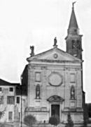 Parrocchia di Annunciazione della B.V. Maria