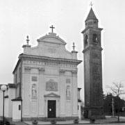 Parrocchia di S. GIACOMO APOSTOLO
