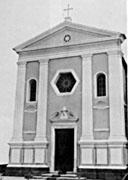 Parrocchia di S. Giustina, vergine e martire