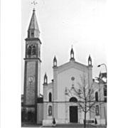 Parrocchia di S. ANDREA APOSTOLO