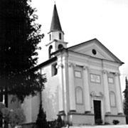 Parrocchia di S. Antonio da Padova