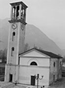 Parrocchia di San Gottardo
