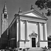 Parrocchia di San Nicola Vescovo