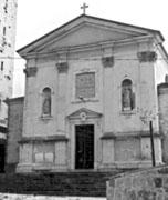 Parrocchia di Santo Stefano