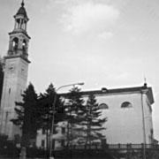 Parrocchia di Presentazione della B.V. Maria
