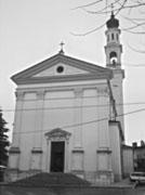 Parrocchia di San Marco, evangelista