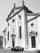 Parrocchia di S. GAETANO IN S.MARIA ASSUNTA