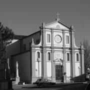 Parrocchia di S. Antonio, presbitero e martire
