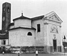 Parrocchia di B.V. Maria Immacolata