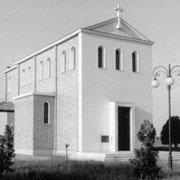 Parrocchia di SS. Cuori di Gesu' e Maria