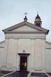 Parrocchia di S. Apollinare vescovo