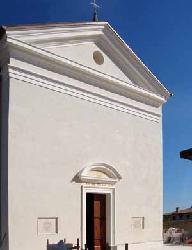 Parrocchia di S. Lucia vergine e martire