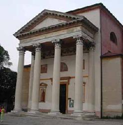 Parrocchia di S. Maria della Pieve