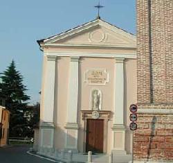 Parrocchia di S. Sebastiano martire