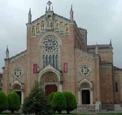 Parrocchia di S. Martino vescovo