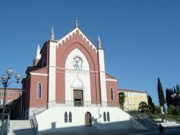Parrocchia di Beata Vergine del Monte Carmelo