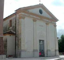 Parrocchia di Conversione di S. Paolo