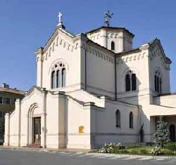 Parrocchia di S. Vigilio vescovo