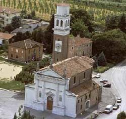 Parrocchia di S. Urbano papa e martire