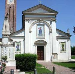 Parrocchia di Visitazione della Beata Vergine Maria