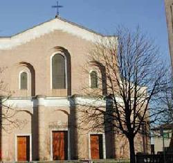 Parrocchia di Santi Fabiano e Sebastiano martiri