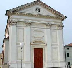 Parrocchia di Santi Simeone e Giuda Taddeo Apostoli