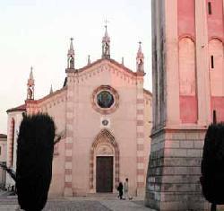 Parrocchia di Cattedra di S. Pietro
