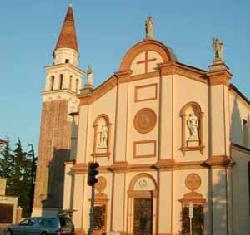 Parrocchia di Santi Giacomo e Cristoforo