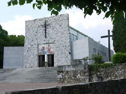 Parrocchia di S. MARIA ASSUNTA SANTUARIO DELLA MADONNA MISSIONARIA