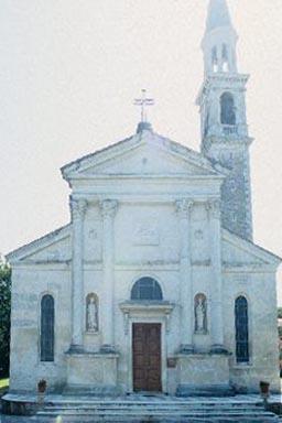 Parrocchia di VILLABALZANA-S.NICOLA VESCOVO