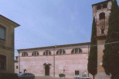 Parrocchia di S.MARIA IN COLLE IN BASSANO