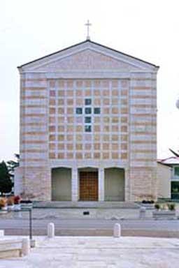 Parrocchia di S.GIUSEPPE DI CASSOLA-S.GIUSEPPE SPOSO