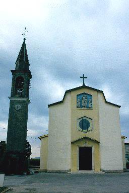 Parrocchia di VANCIMUGLIO-S.SILVESTRO