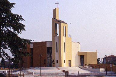 Parrocchia di S.MARIA IMMACOLATA DI MONTECCHIO MAGG.