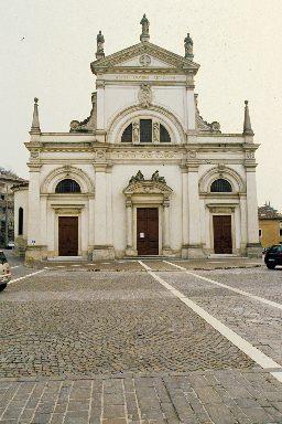Parrocchia di S.PIETRO DI MONTECCHIO-S.PIETRO APOSTOLO